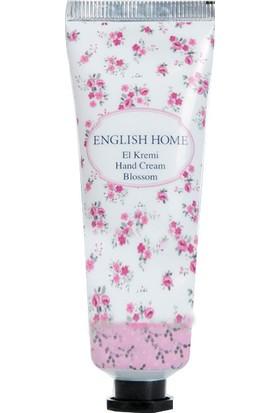 English Home Blossom El Kremi 30 Ml Beyaz