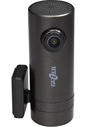 Gazer F720 Full HD Araç İçi Kamerası