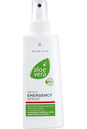 Lr Aloe Vıa Aloe Vera Acil Yardim Spreyi 150 ml