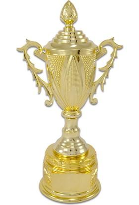 Meteor Şampiyonluk Ödül Kupası Altın Kc4112D 31 Cm