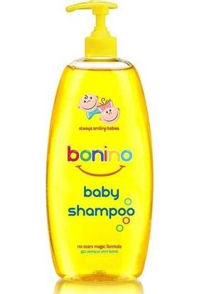 Bonino Bebek Şampuanı