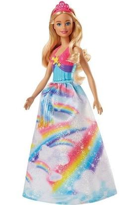 Barbie Fjc94 Barbie Dreamtopia Prenses Bebekler
