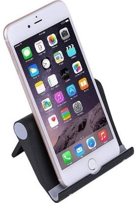 iDock T9 Açısı Ayarlı iPad Tablet Ve Telefon Tutucu Stand