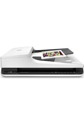 HP Scanjet Pro 2500 F1 Masaüstü (L2747A) Tarayıcı
