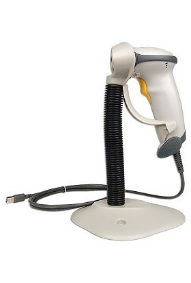 Symbol LS2208-SR20001R-UR USB Barkod Okuyucu