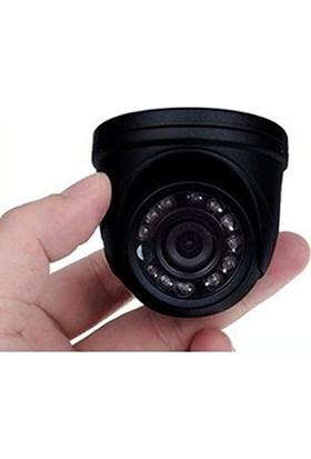 Sapp 1600Tvl 3Mp Sony Lensli Analog Güvenlik Kamerası A1600-025