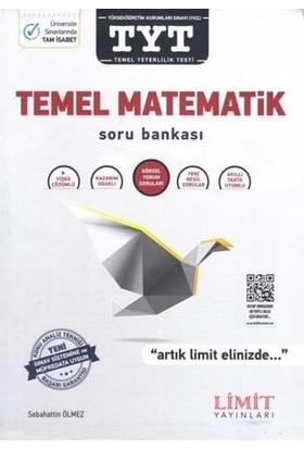Limit Yayınları Tyt Temel Matematik Soru Bankası