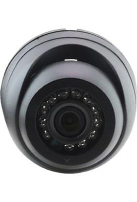 Sapp Ahd 1.3Mp 960P 3Mp Sony Lensli Güvenlik Kamerası Ahd13-025
