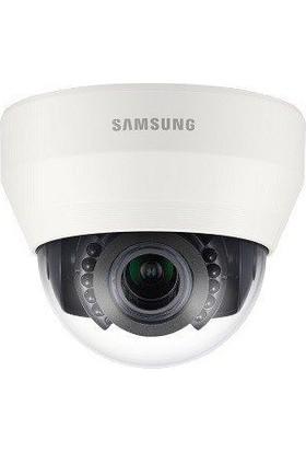 Samsung Scd-6083Rp 2Mp 2.8-12Mm Varifocal Lens Dome Ahd Kamera