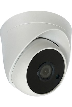 Sapp Ahd 1.3Mp 960P 3Mp Sony Lensli Güvenlik Kamerası Ahd13-705