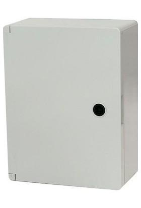 Çetinkaya Elektrik Panosu Abs Opak Ip65 35X50X19,5 Çp 5007