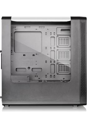 Thermaltake View 27 600W 80+ PSU 4x120mm Fanlı Panoramik Pencereli Oyuncu Kasa(CA-3G7-60M1WE-00)