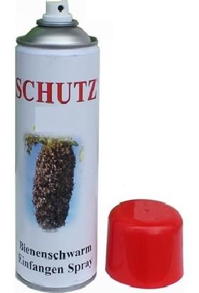 Schutz Oğul Yakalama Spreyi 500 ml