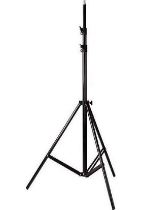 Deyatech Lıght Stand 2,8Cm Paraflaşh Tripod,Softbox Tripod, Işık Ayagı