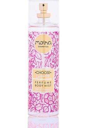 Moira Body Mist Choose Luxury 215 ml