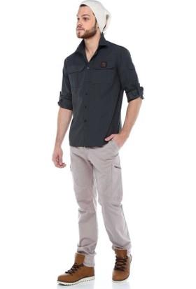 Guntack Africa Evo Uzun Kollu Erkek Gömlek