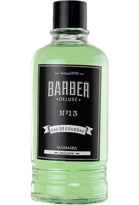 Barber Deluxe NO 13 Eau De Cologne 50 ml Seyahat Boyu