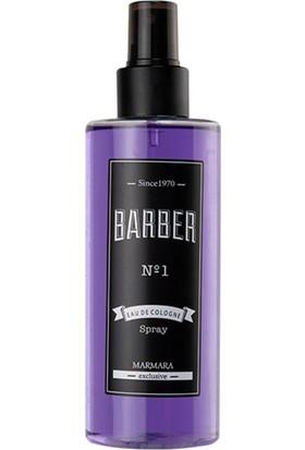 Barber NO 1 Eau De Cologne 250 ml Sprey