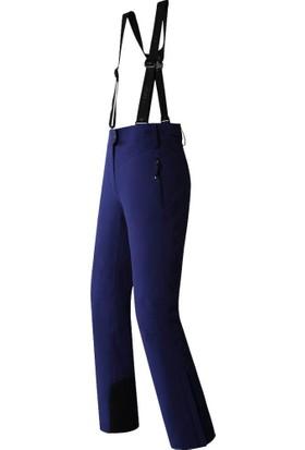 2AS Asama Kadın Kayak Pantolonu Mor