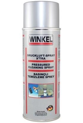 Winkel Basınçlı Temizleme Toz Alma Hava Spreyi 500 ml