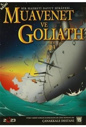 Muavenet ve Goliath - Osman Arslan