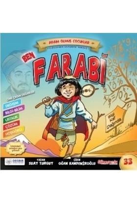 Ben Farabi - Suat Turgut