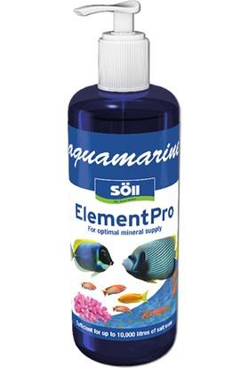 Söll aquamarine ElementPro 250ml
