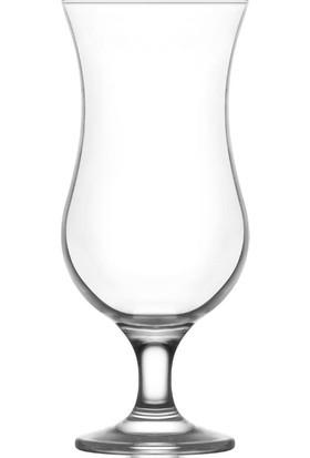 6'Lı Fiesta Kokteyl Bardağı