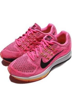 Nike W Air Zoom Structure 18 Kadın Yürüyüş ve Koşu Ayakkabısı 683737 608