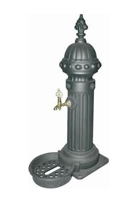 Firenze Stand Alone Dekoratif Döküm Çeşme