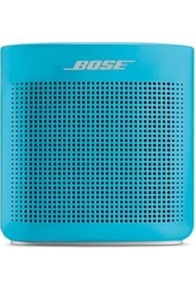 Bose SoundLink Color II Bluetooth Hoparlör Mavi