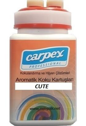 Carpex 125 ml Cute Geniş Alan Ortam Kokusu