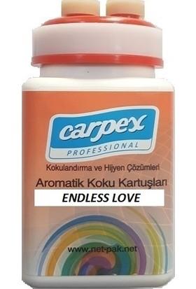 Carpex 125 ml Endless Love Geniş Alan Ortam Kokusu