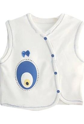 Neşeli Bebek 216847 Erkek Yelek