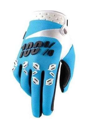 Enduro Motosiklet Eldiveni Enduro Mavi Xl Mavi