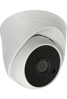 Sapp Ahd 3Mp 1440P 4Mp Sony Lensli Güvenlik Kamerası Ahd3-705