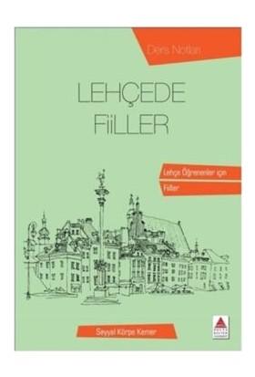 Lehçede Fiiller - Seyyal Körpe Kemer