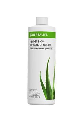Herbalife Aloe Vera Konsantre İçecek