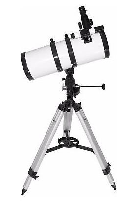 Makroptik 150 1400 Aynalı Profesyonel Teleskop