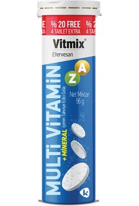 Vitmix Multivitamin 24 Tablet