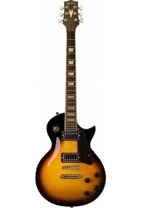 Jay Turser Jt-220D-Tsb Elektro Gitar