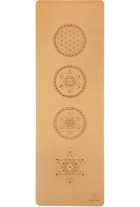 Seeka Yoga – Cork Serıes – Mandala Yoga Ve Pilates Matı