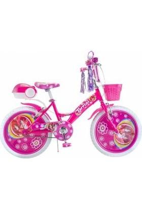 Tunca Torrini Lady 20 Jant 7 10 Yaş Kız Çocuk Bisikleti