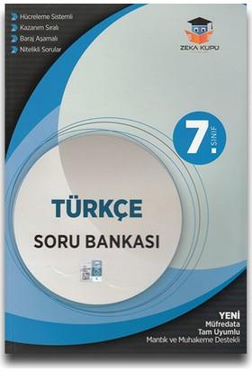 Zeka Küpü 2019 Yeni 7.Sınıf Türkçe Soru Bankası