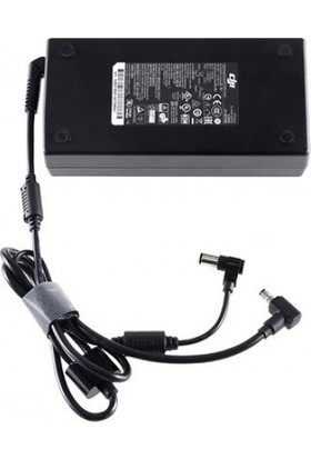Dji inspire 2 Part 07 180W Power Adaptor(Without Ac Cable)