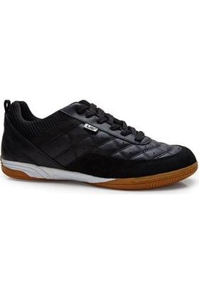Lig Monaco İndoor Siyah Spor Ayakkabı