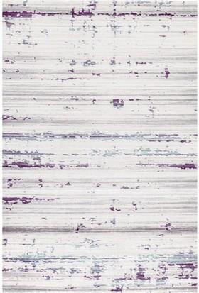 Artemis Halı Torino 1752B Mor-Yumuşak Tuşeli Akrilik İp