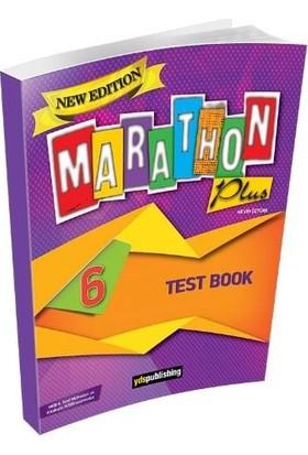 Yds Publishing 6. Sınıf Marathon Plus Test Book
