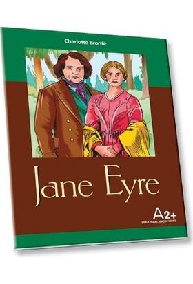 Yds Publishing Jane Eyre A2+ İngilizce Hikaye