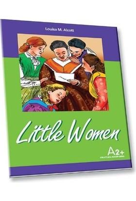 Yds Publishing Little Women A2+ İngilizce Hikaye